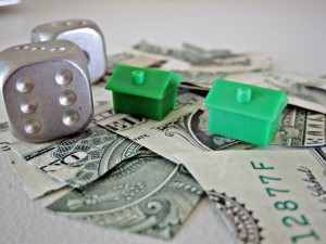 Should You Buy A House With Just Cash